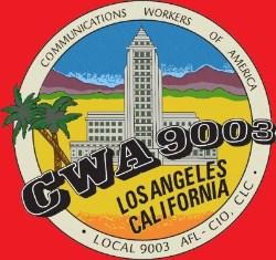 CWA 9003 red